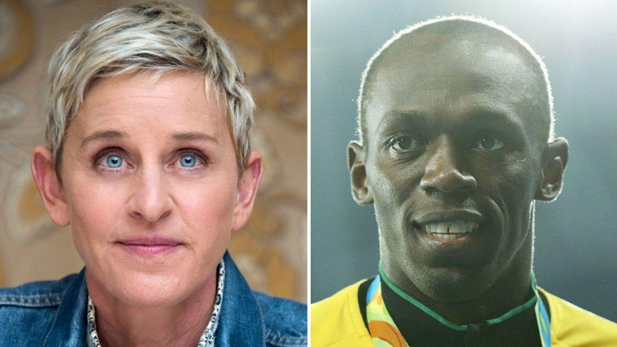 Ellen DeGeneres: Humor Or Racism?