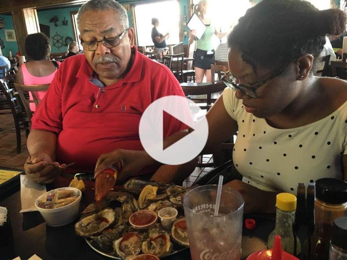 Pensacola Family Vacation