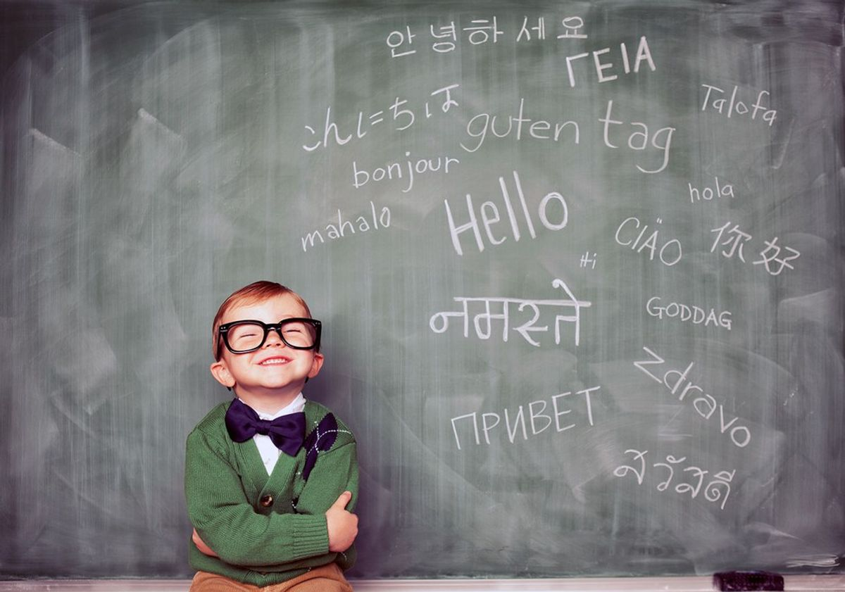 11 Truths You Definitely Know If You're Multilingual