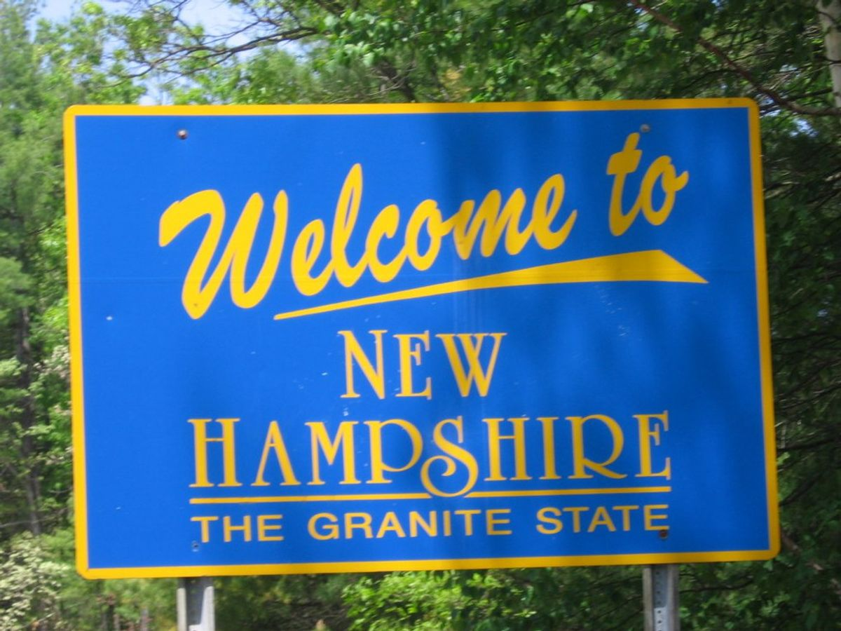 5 Reasons Why You Should Visit New Hampshire