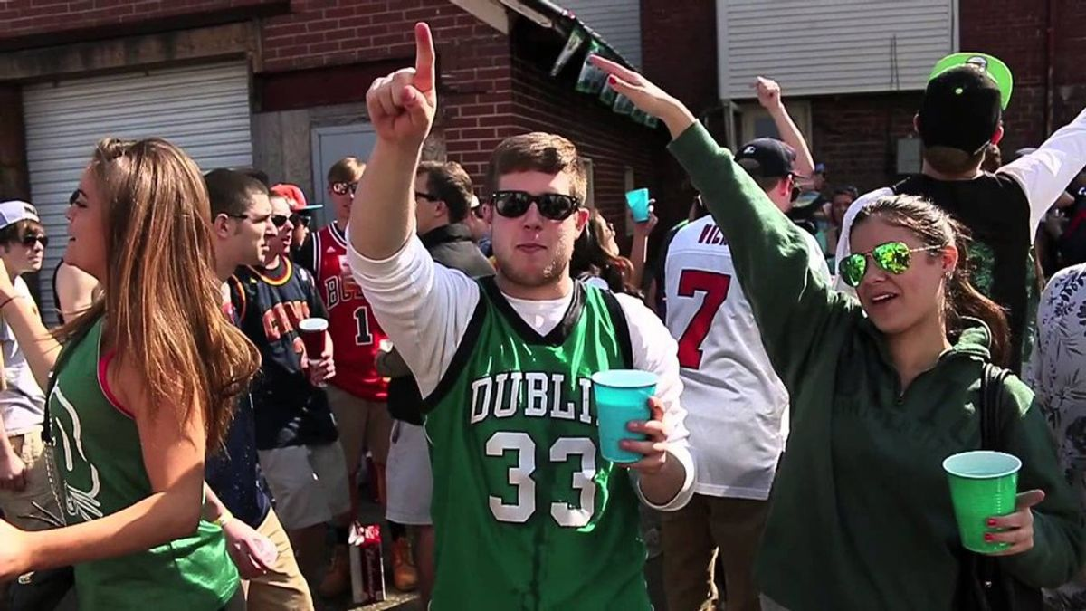 Why Ohio University Is Much More Than A Party School