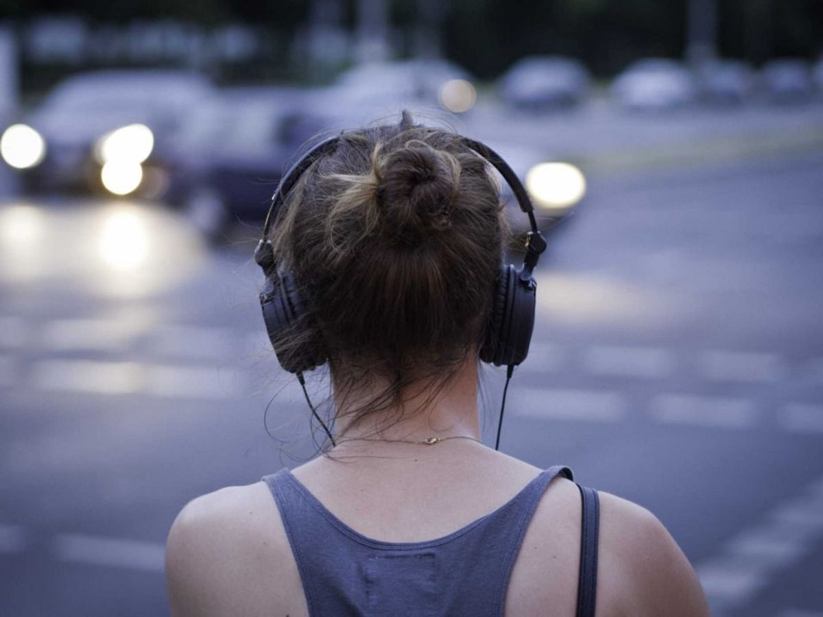5 Podcasts You Need To Listen To Right Now