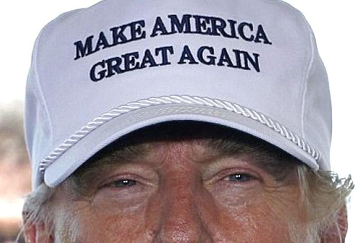 To Those Who Want To 'Make America Great Again'