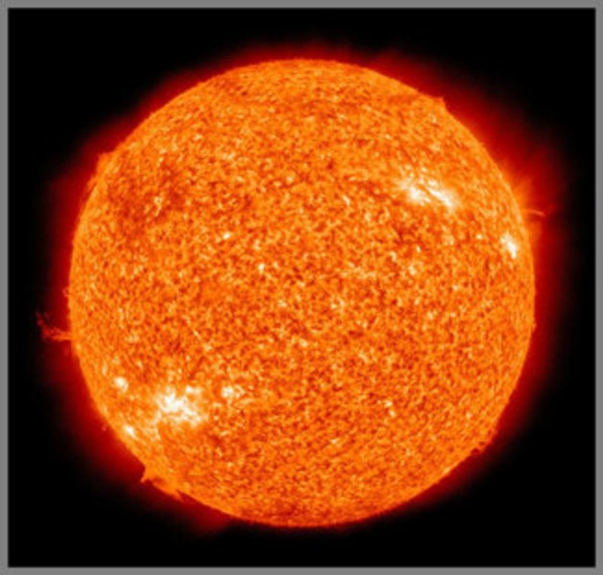 The Sun: Your Chart's Biggest Star