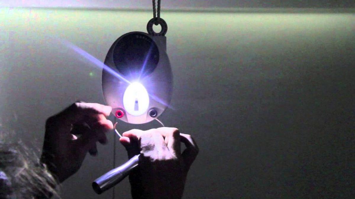 Lighting A Brighter Future
