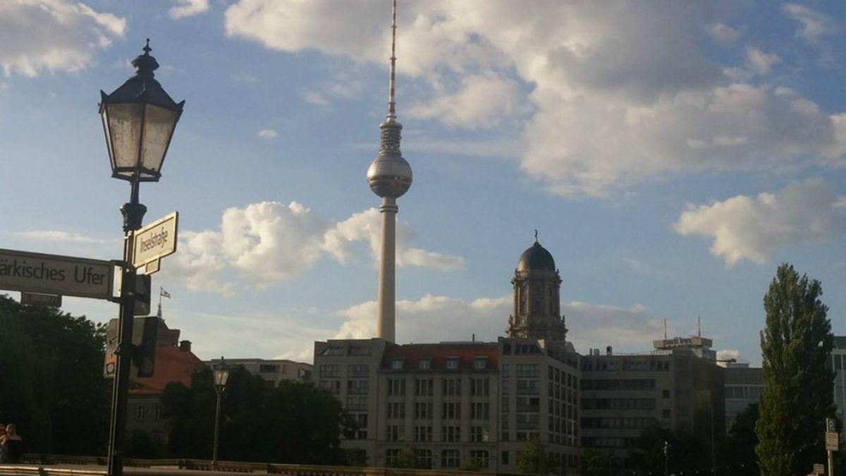 A Summer Abroad: Berlin