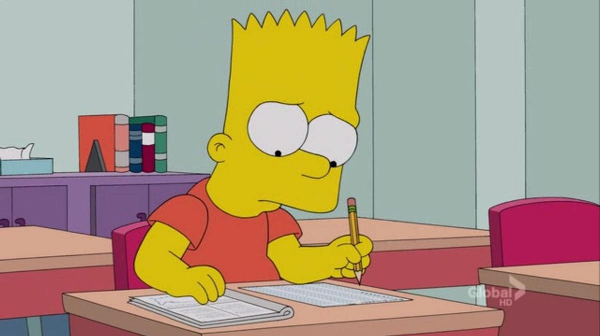'The Simpsons' Taught Me My Favorite Life Lesson