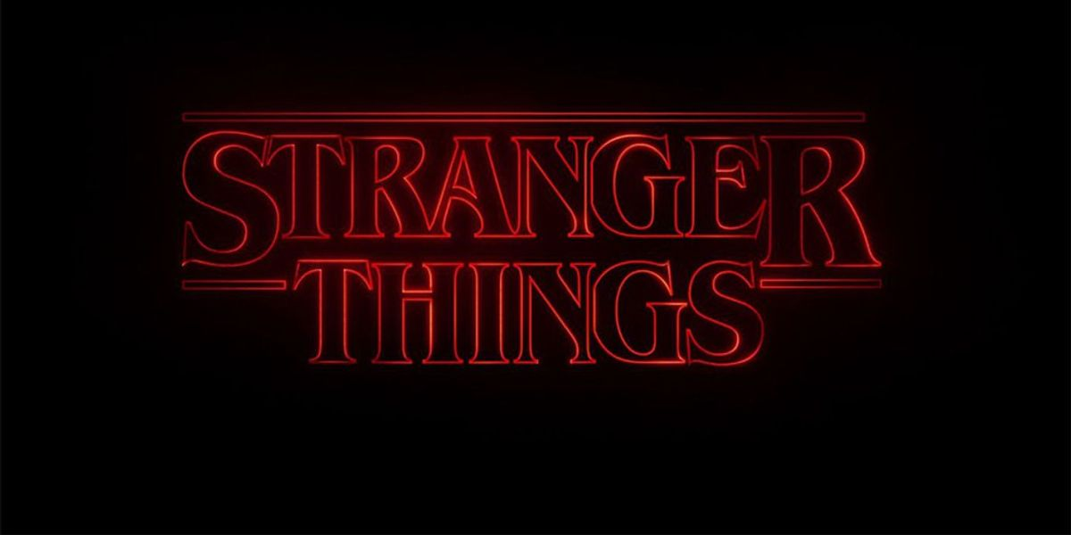 The 15 Emotions You Felt Watching 'Stranger Things'