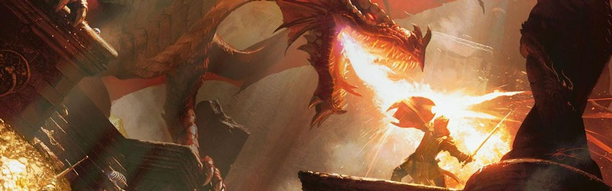 Dungeons And Dragons Is Not As Weird As You Think
