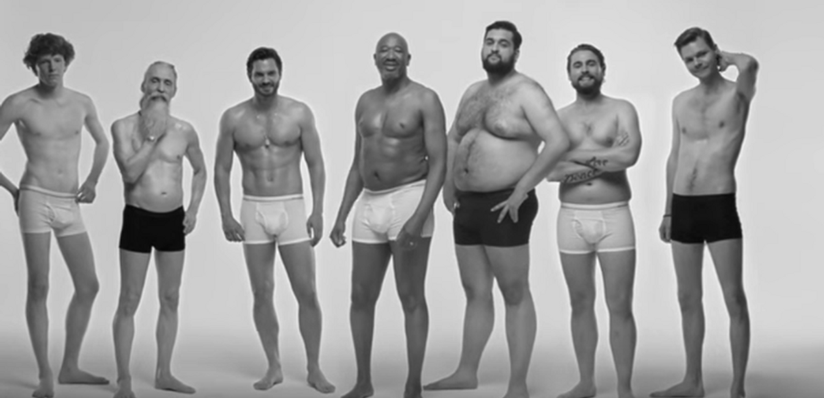 What Women Want Men To Know About Male Beauty Standards