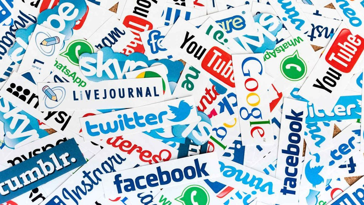 Is Social Media Helping Or Hurting Society?