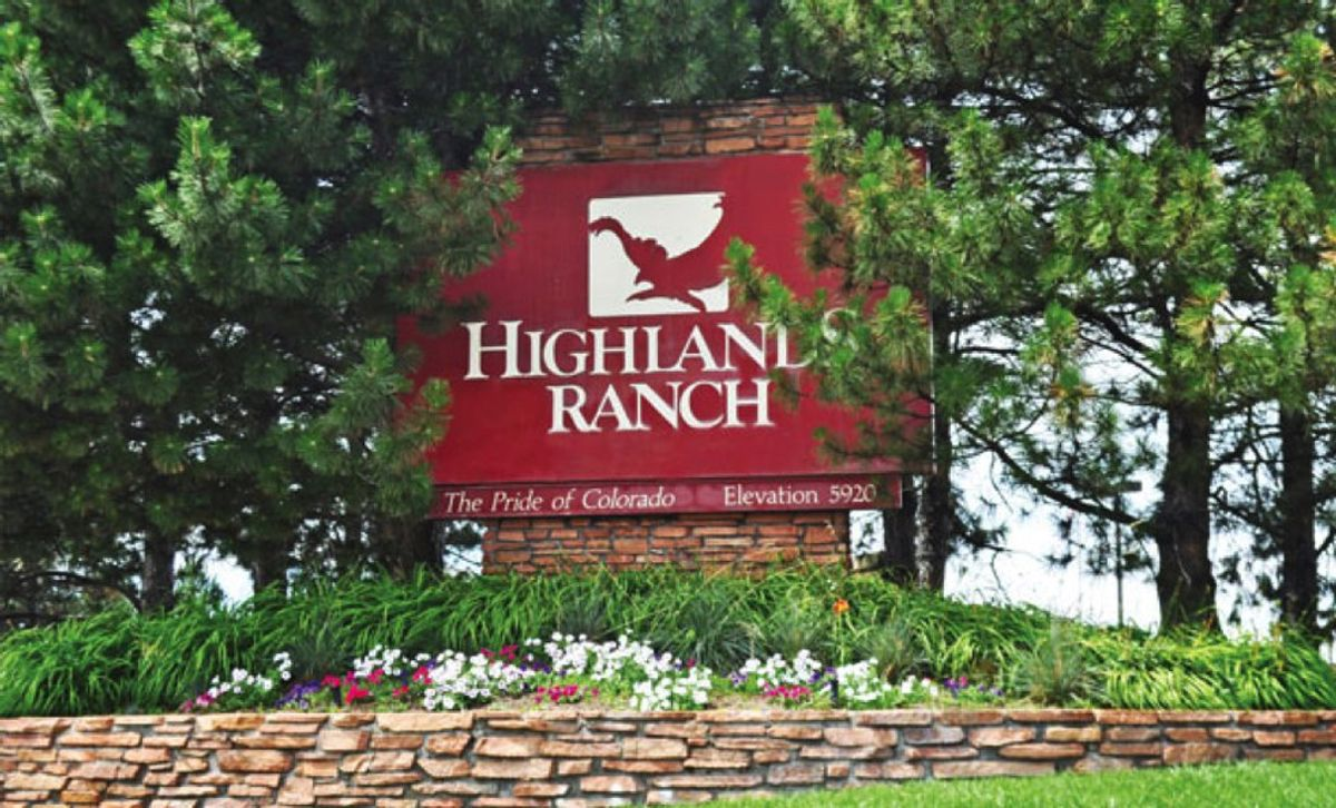 My Home Town: Highlands Ranch