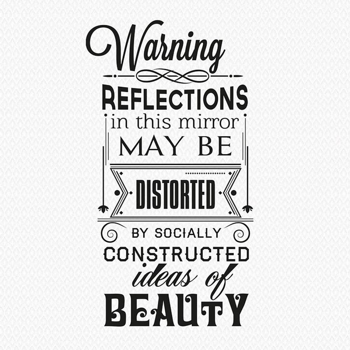 Mirror, Mirror: Finding The True In Ourselves