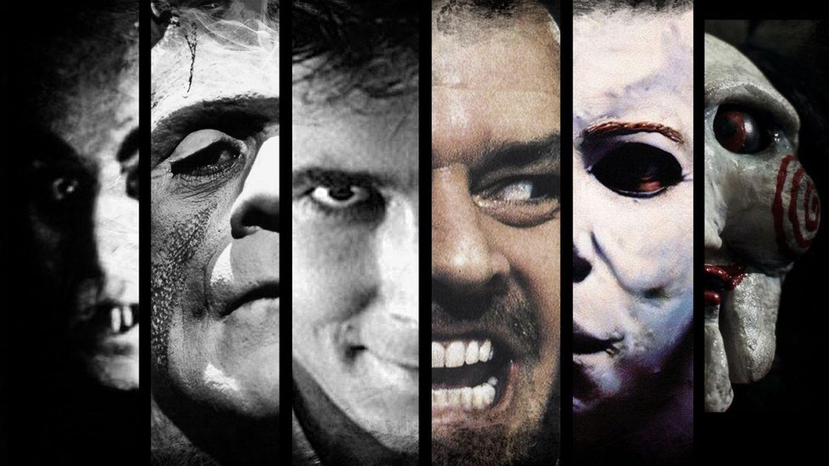 How Horror Films Effect The World