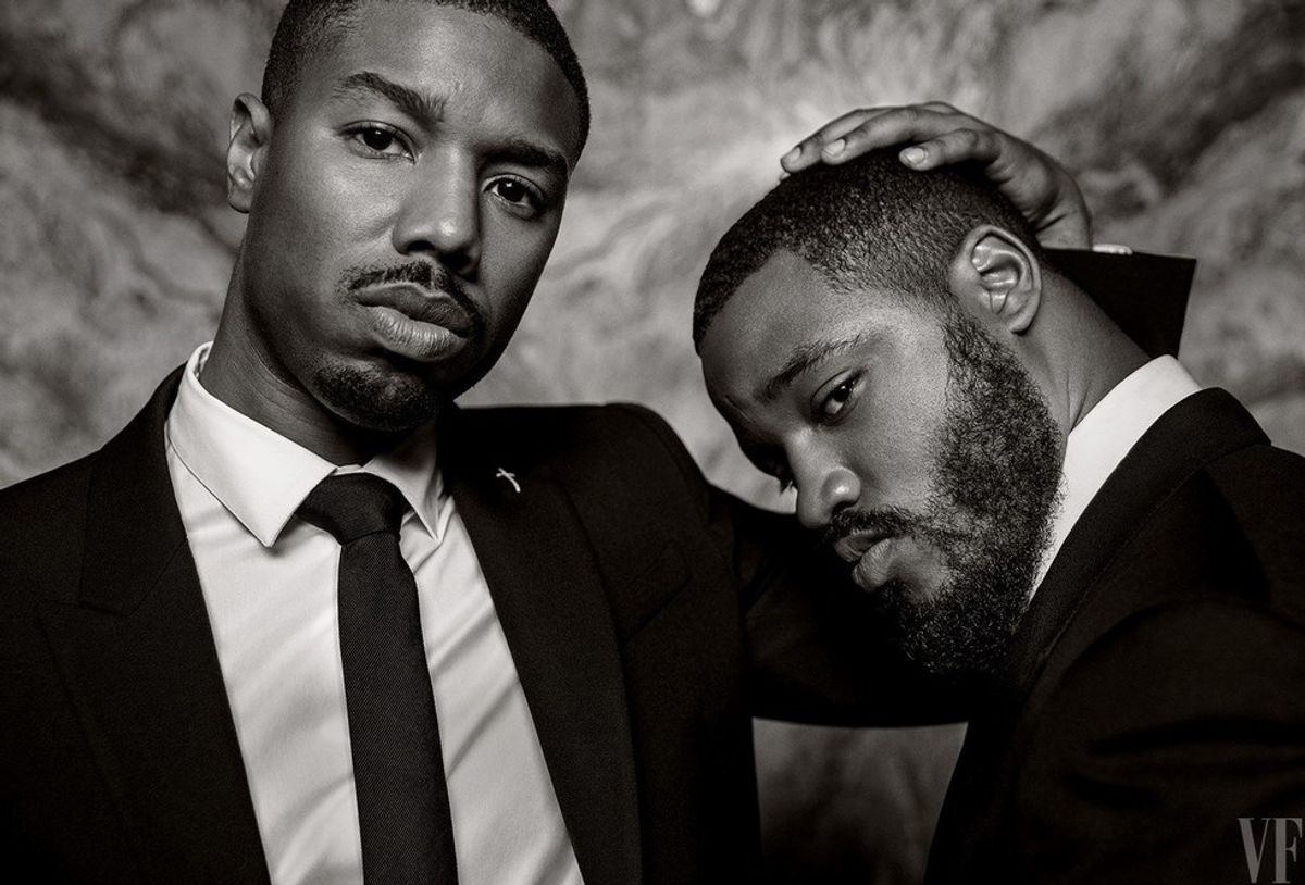 Black Masculinity: Perceptions And Facts