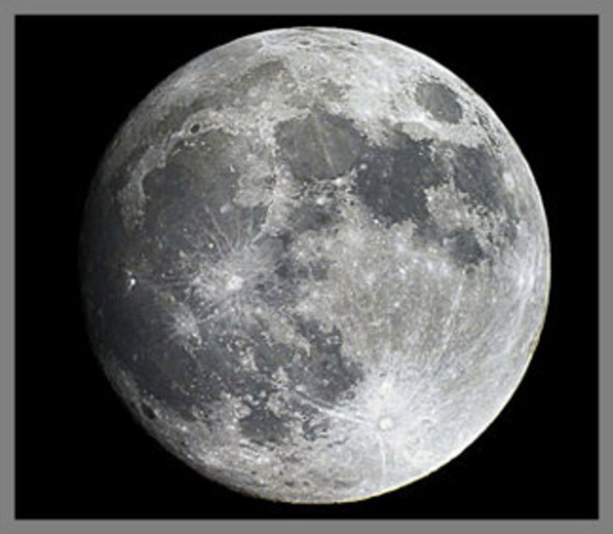 The Moon: Are You Fulfilling Your Needs?