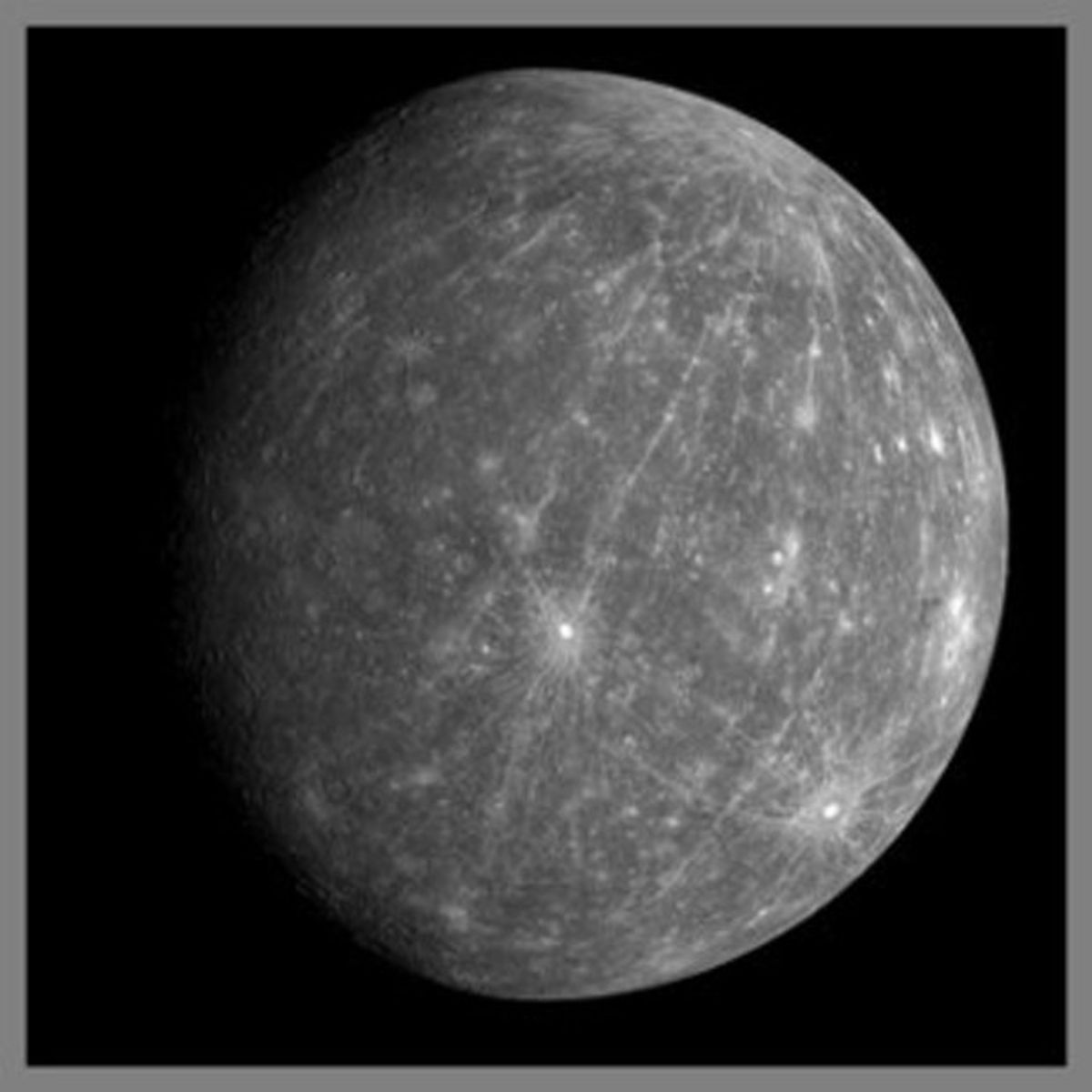 Mercury: Your Think Tank