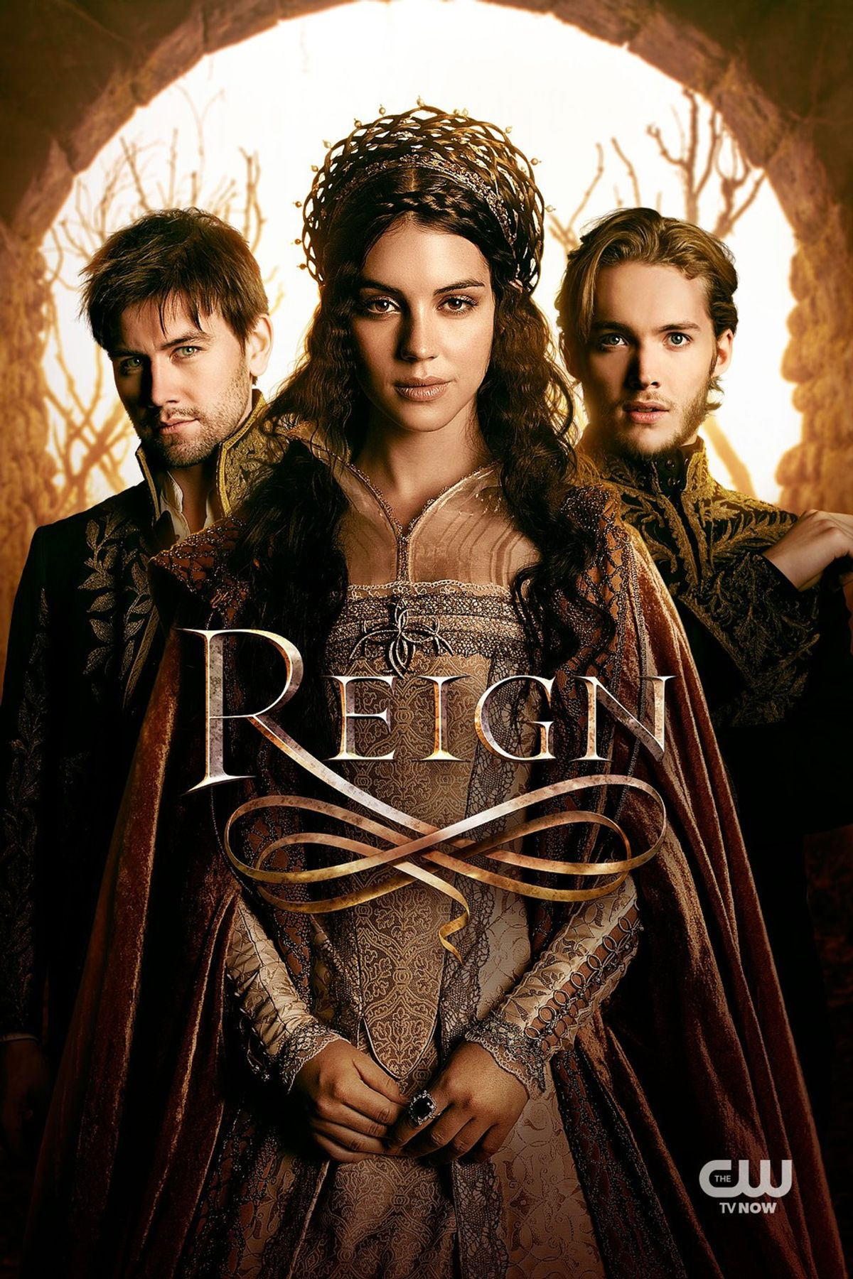 12 Reasons You Should Be Watching Reign