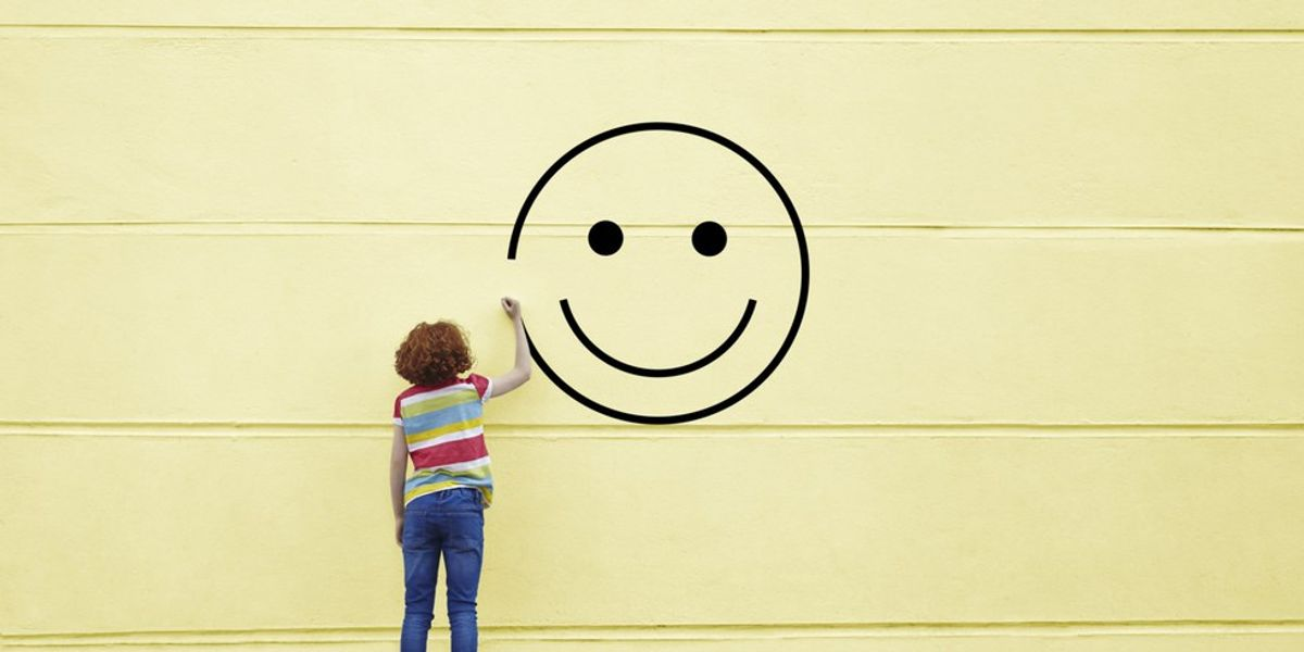 Does Enjoyment Equal Happiness?