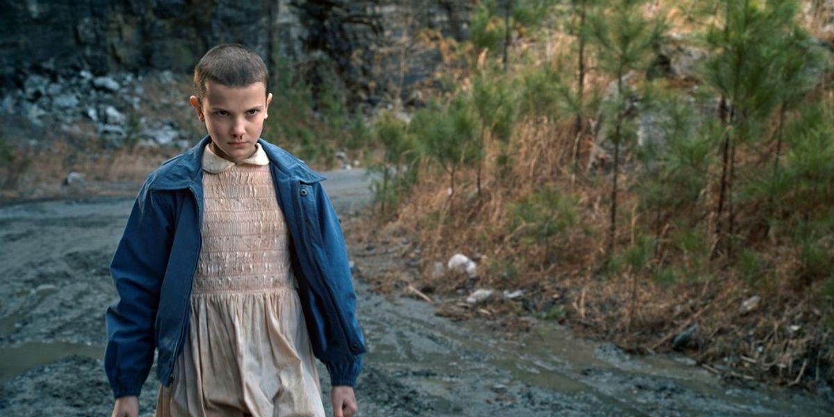11 Reasons We LOVE Eleven