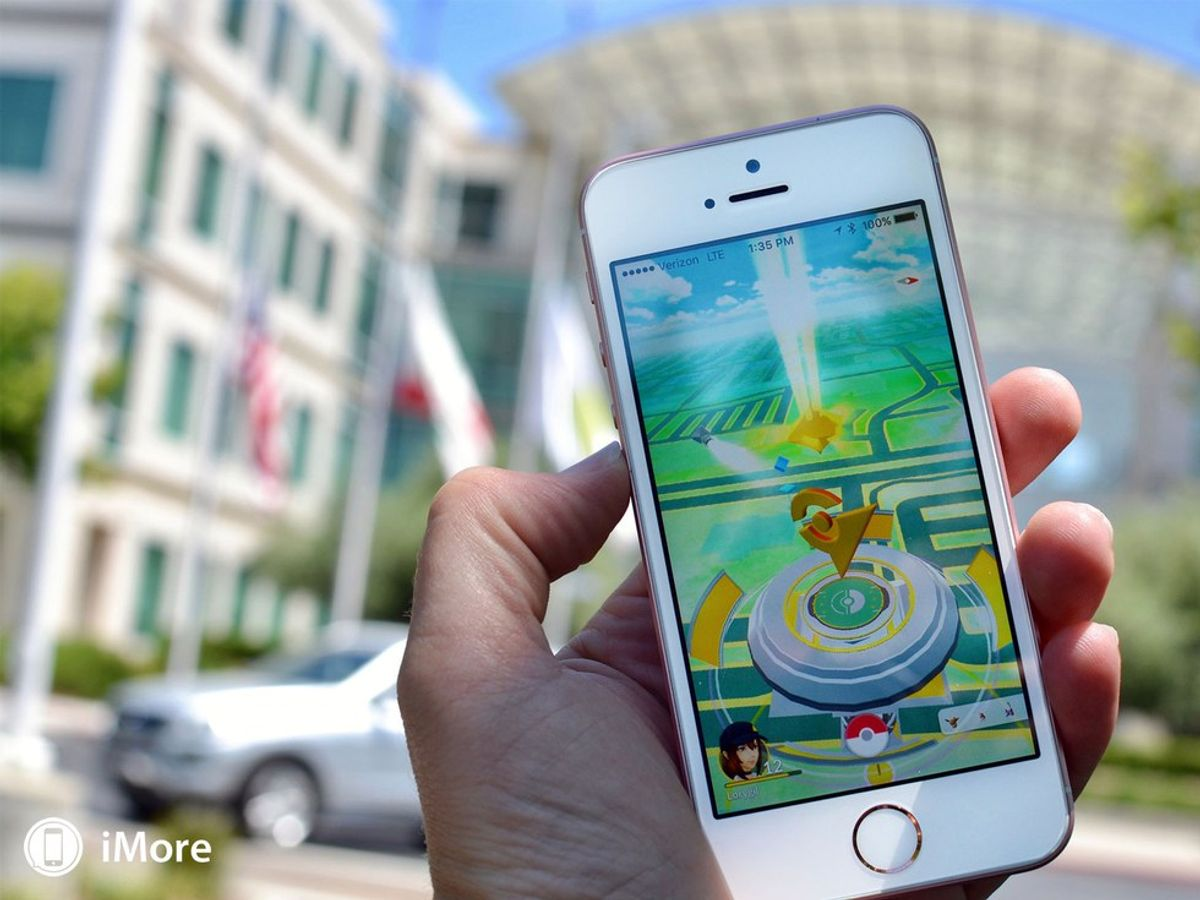 Why I Love and Hate Pokemon GO