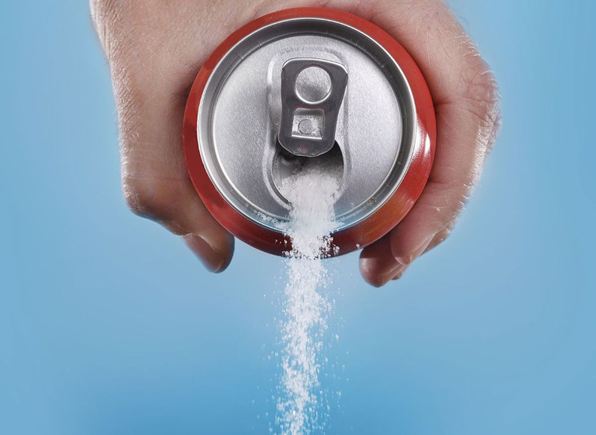An Open Letter to Soda