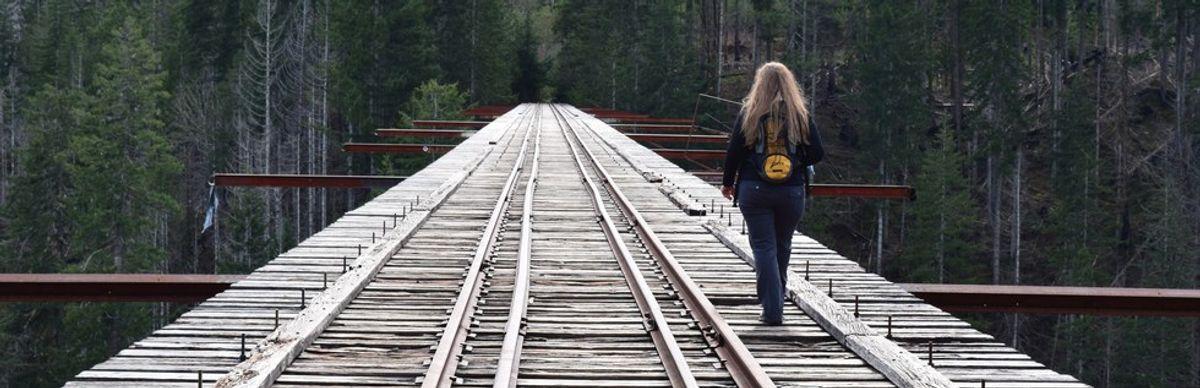 'That PNW Bridge' Is No More