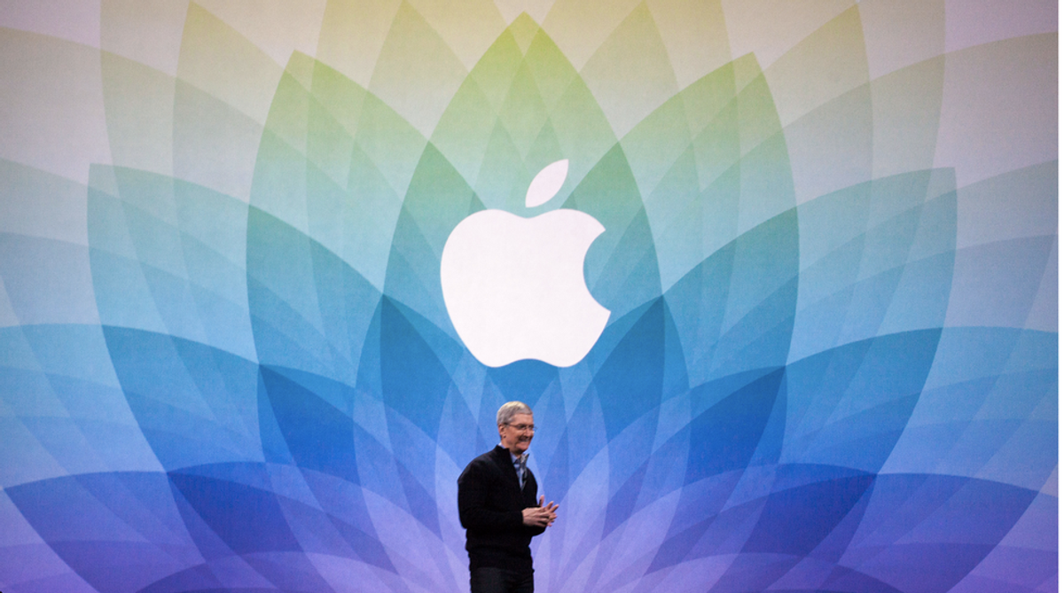 EU Penalizes Apple Record 14.5 Billion Dollars For Illegal Multinational Tax Practices In Ireland