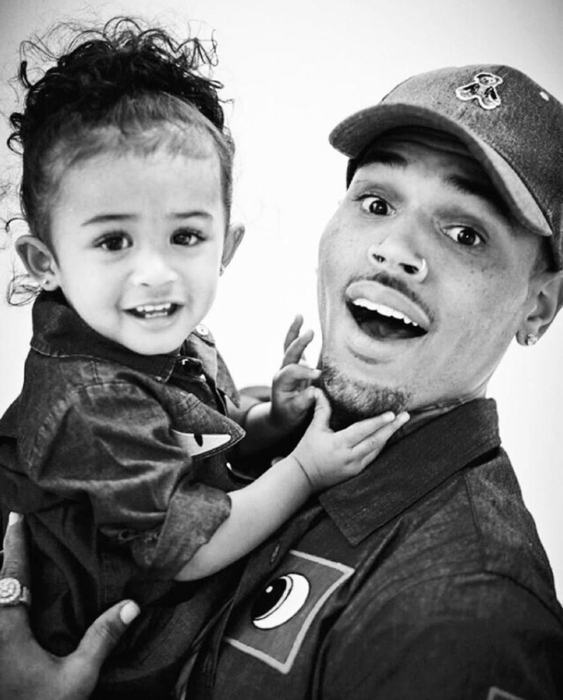 Chris Brown Under Fire Again