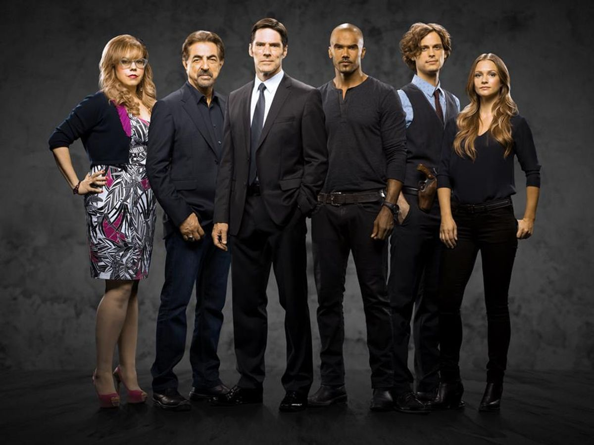It's Time For A Majority Female Crime Squad On TV.