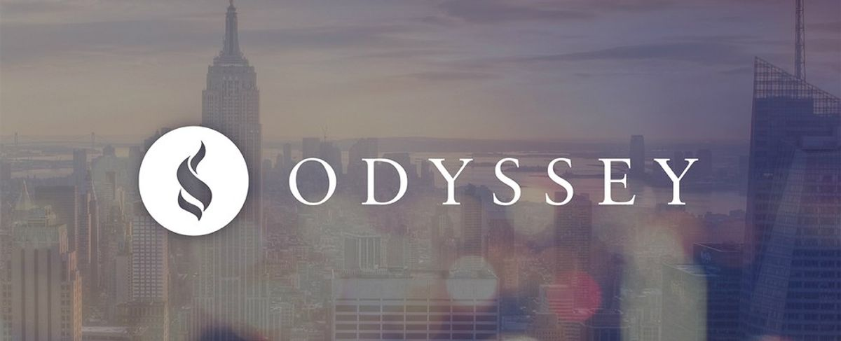 Why I Love Odyssey