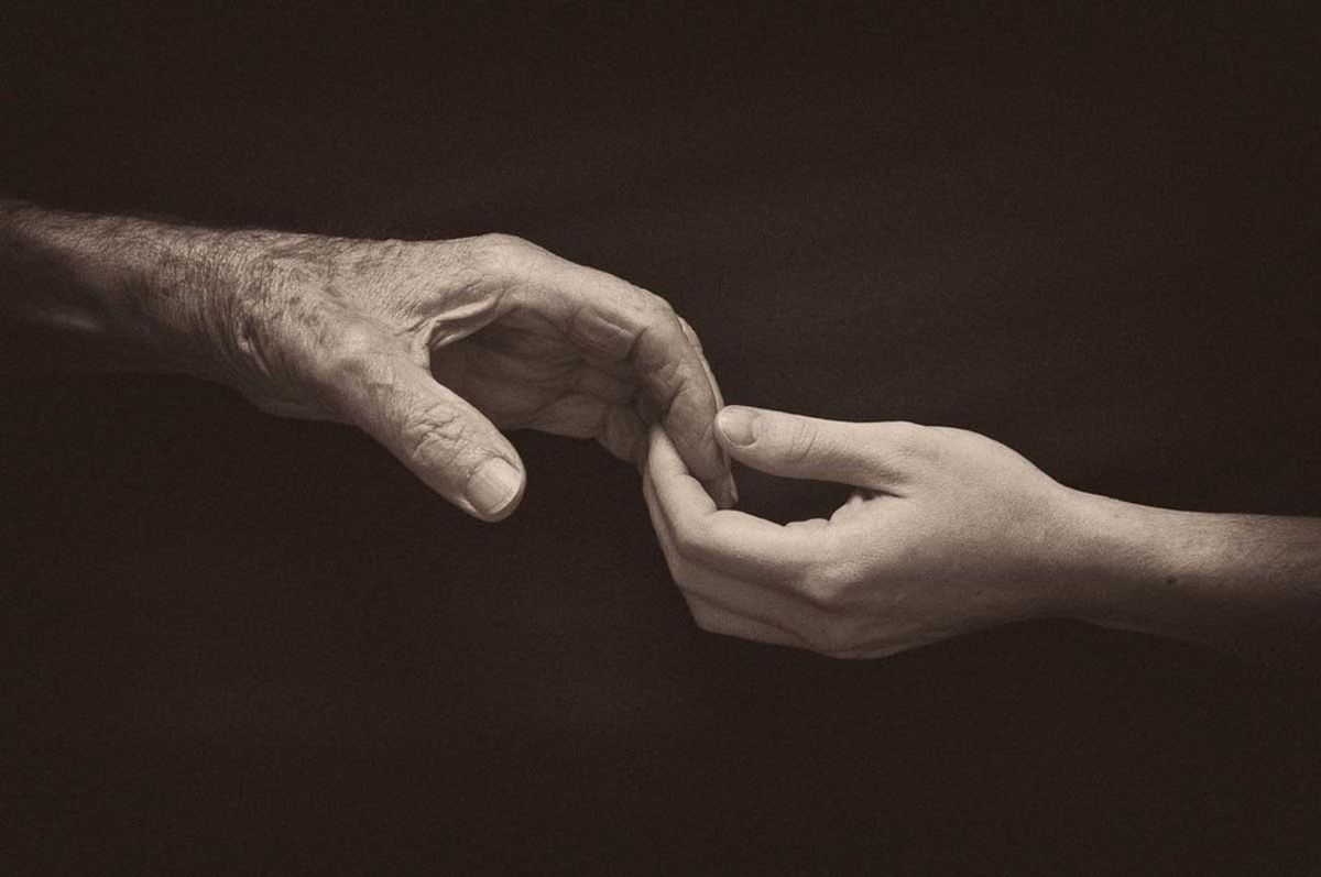 Why You Should Celebrate Grandparents Day