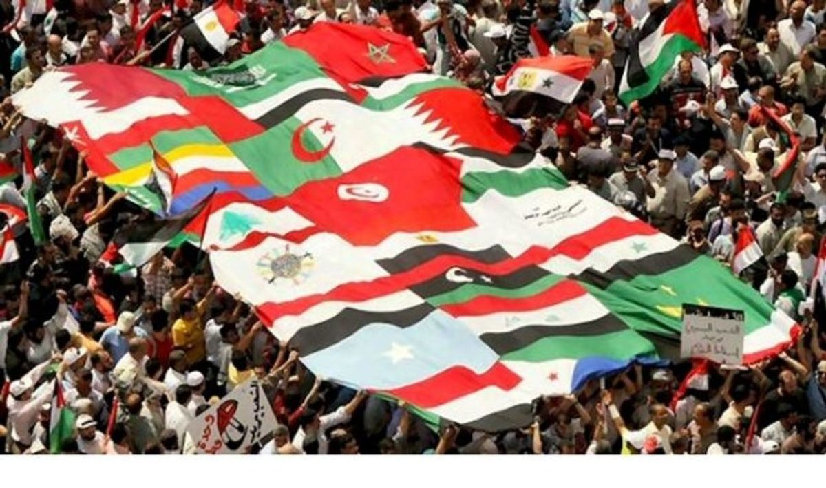 6 Reasons Why Arab/Muslim Communities in the West are Important