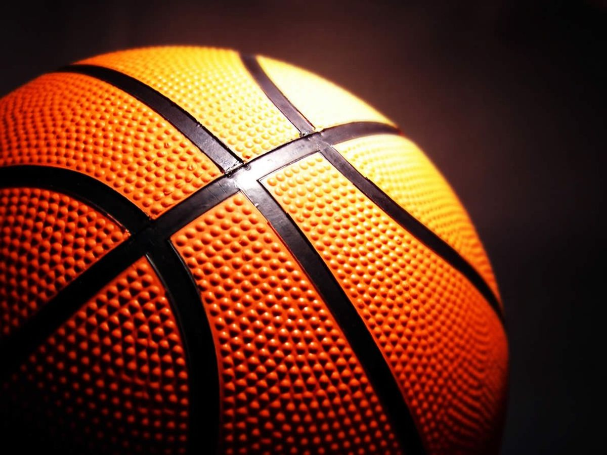 An Open Letter To High School Basketball Girls