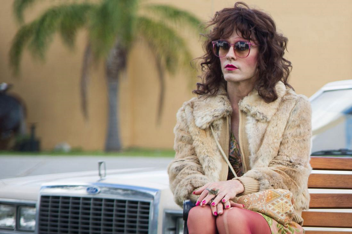 Let's Stop Casting Cisgender Men As Transgender Women
