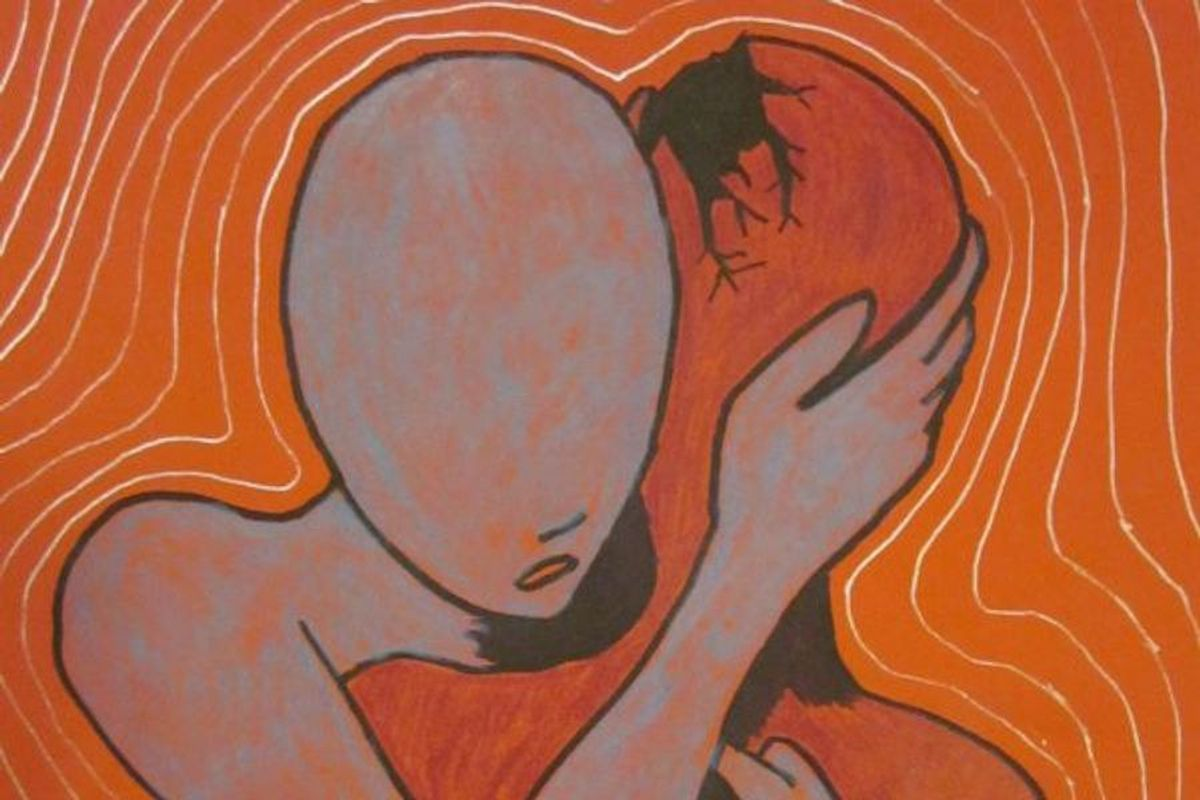 On Mental Illness