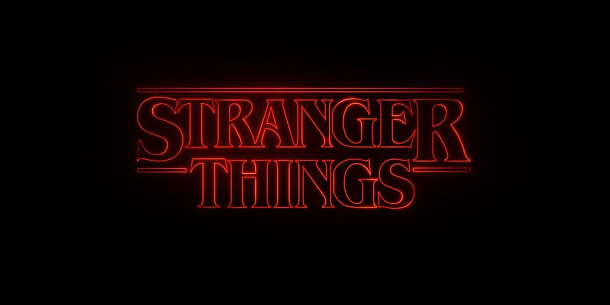 Stranger Things and Why You Should Check it Out