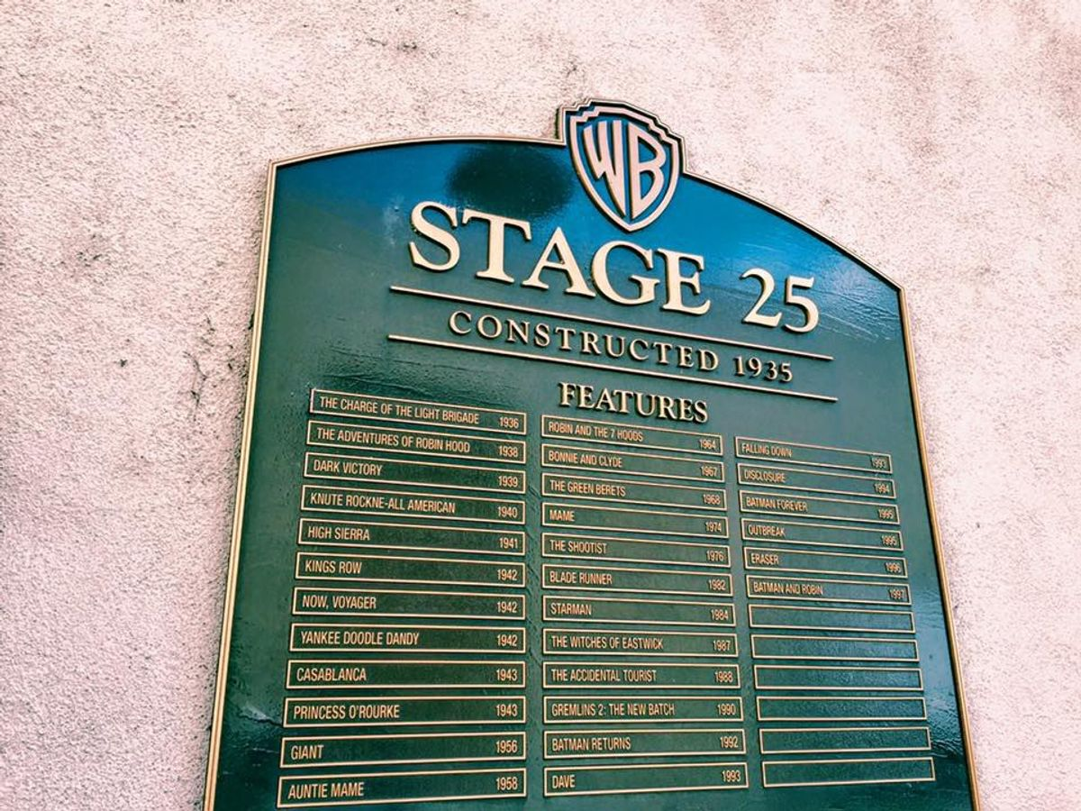 14 Things You Probably Didn't Know About Warner Brothers Entertainment