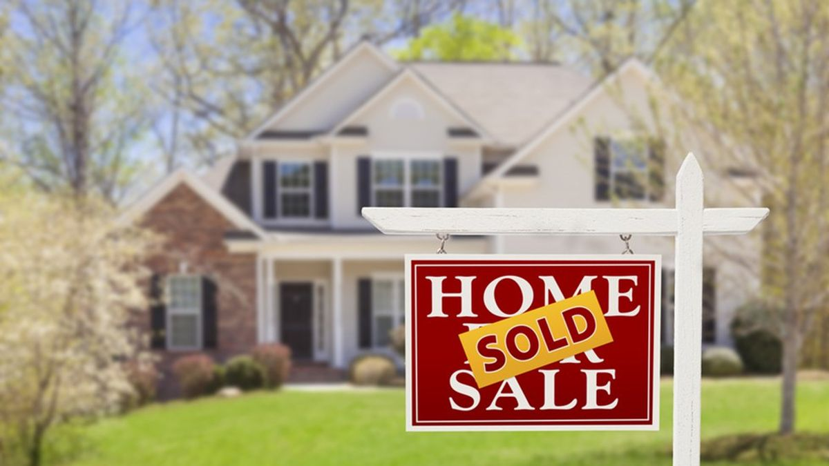 Top Five Most Aggarvating Steps You Have To Take When Selling Your Home