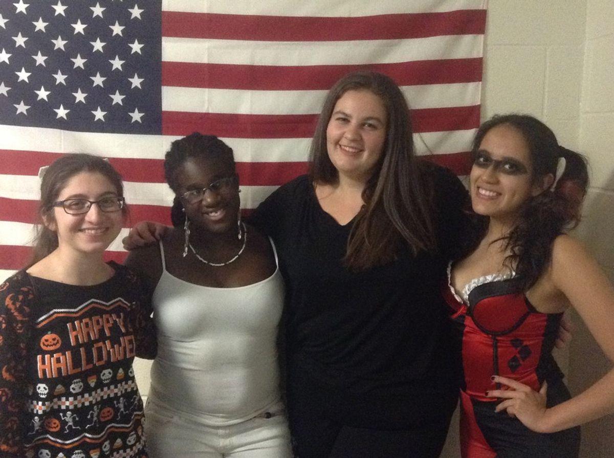 7 Ways to Make Friends in College