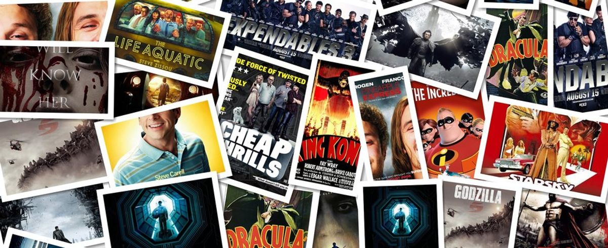 5 Films To Watch Over And Over Again