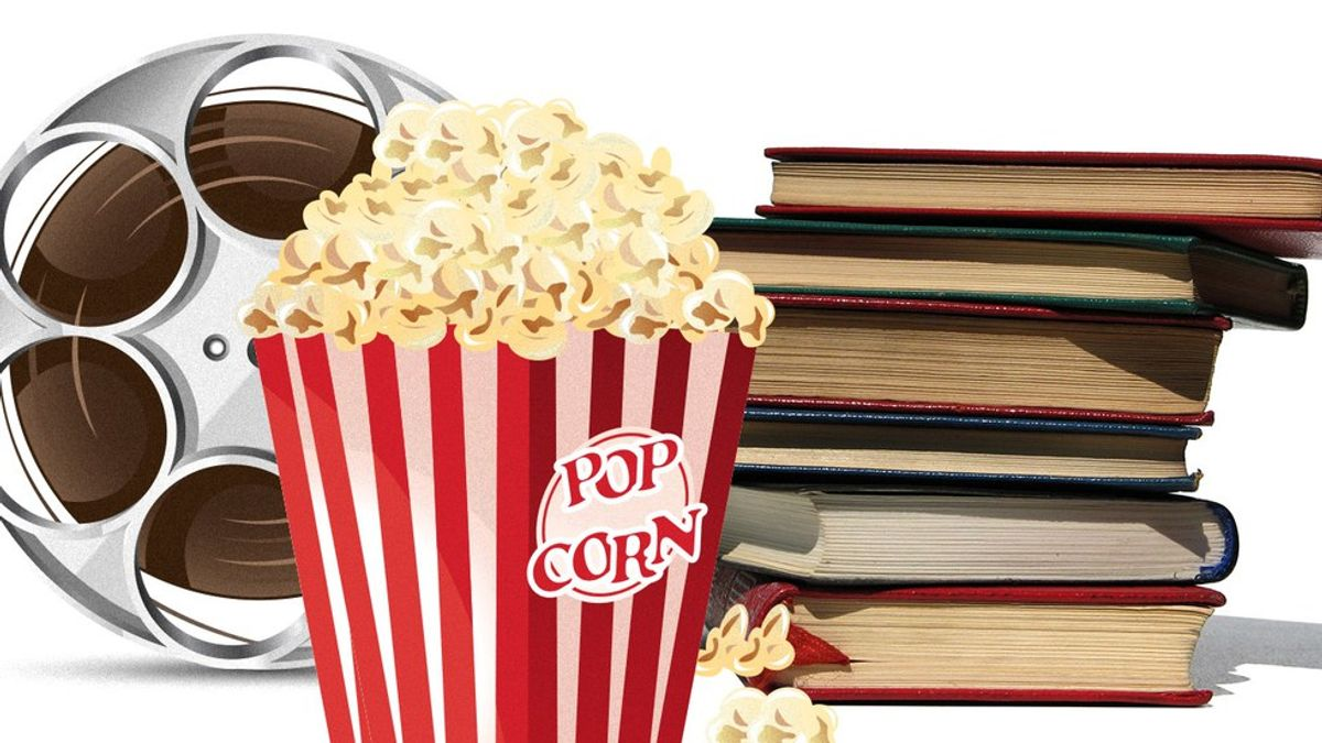 4 Books We Need To Be Movies