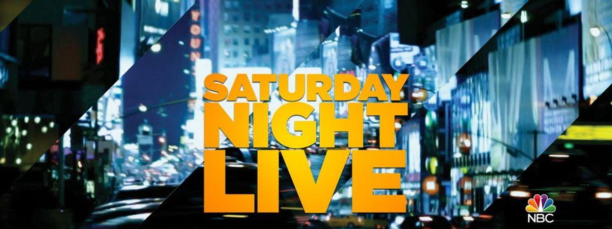 Who Should Host SNL Season 42?