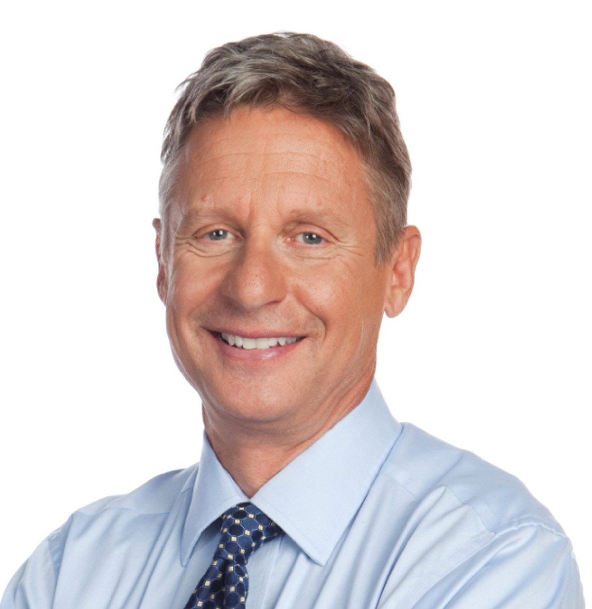 """What We Need To Takeaway From Gary Johnson's """"What Is Aleppo"""" Mishap"""