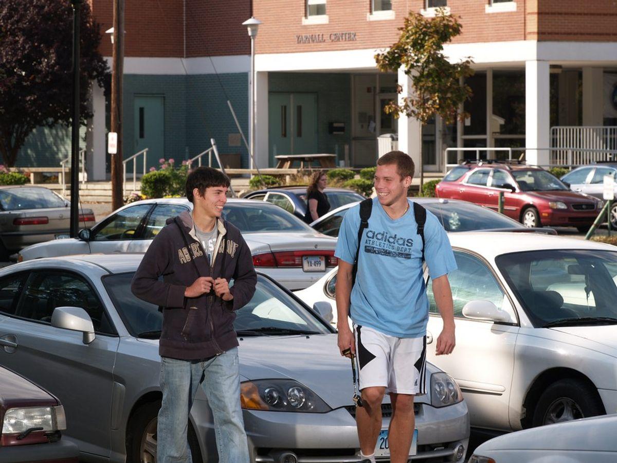 21 Things Commuter Students Hear Often