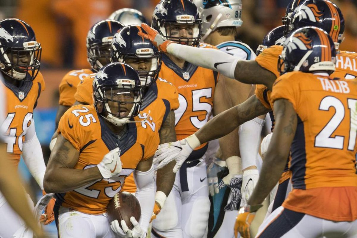 3 Takeaways from the Broncos-Panthers Game