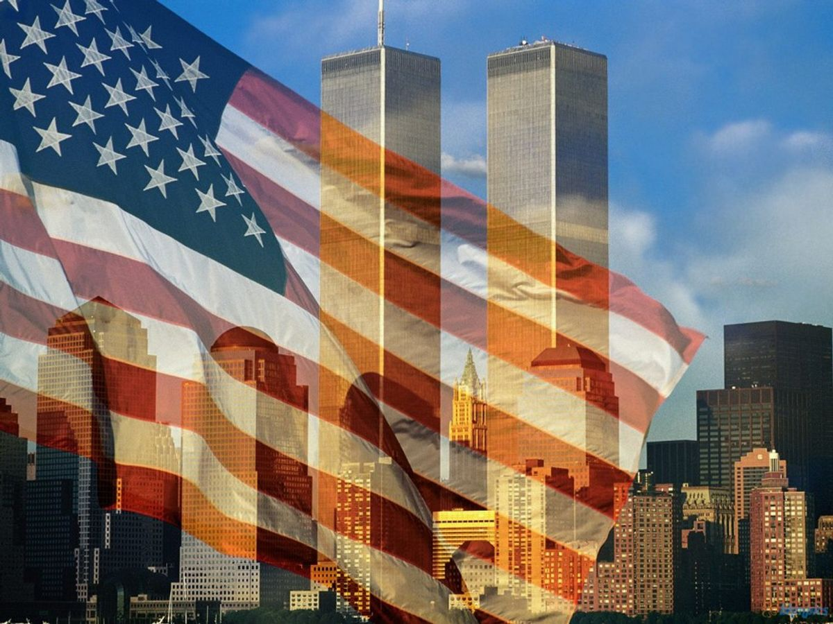 9/11 in Perspective, 15 Years Later