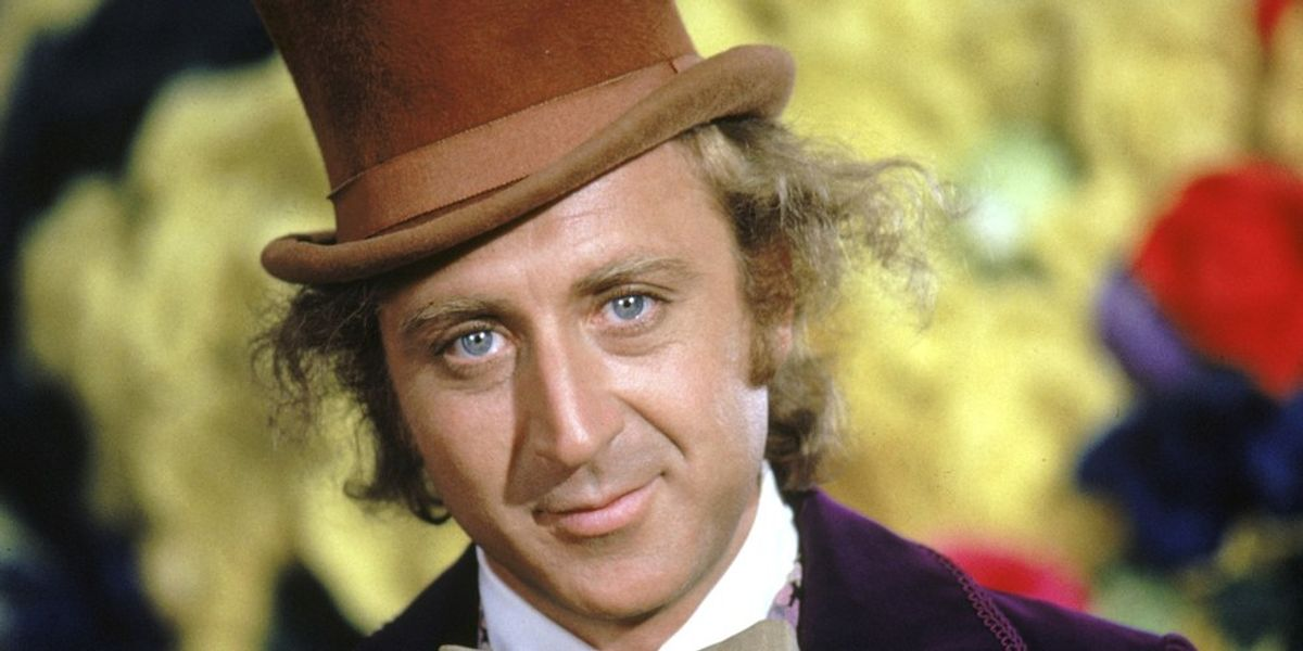 Gene Wilder, Thank You For Your Pure Imagination