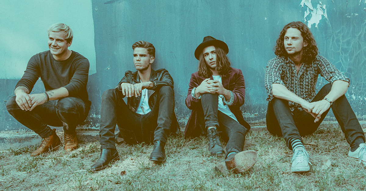 The Band To Watch: Kaleo