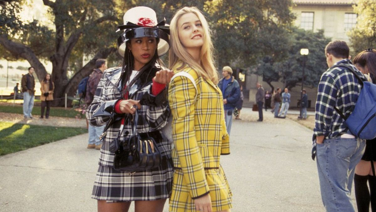 10 Classic Chick Flicks to Kick Off the Perfect Girls Night
